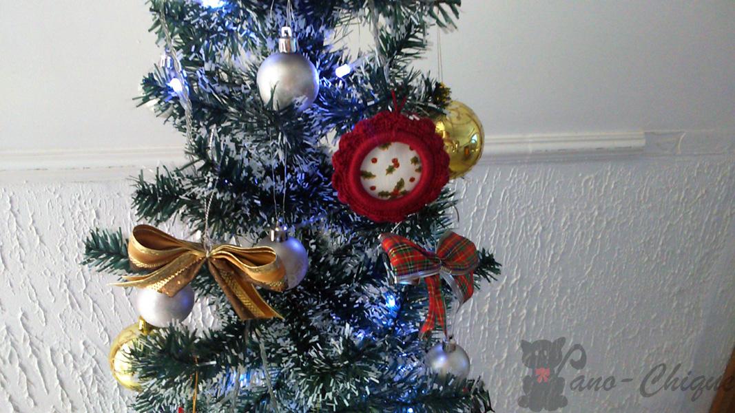 Enfeite de Natal especial – DIY
