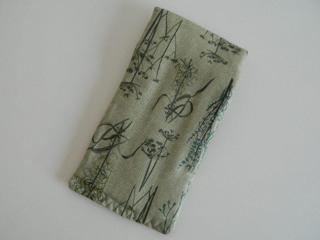 Porta talher Verde Tropical
